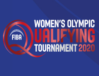Korea v China - Highlights - FIBA Women´s Olympic Qualifying Tournament 2020