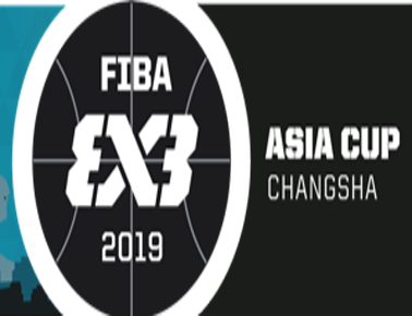 FIBA 3x3 Asia Cup 2019 - Day 3 - Changsha, China