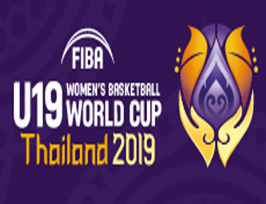 Korea v Hungary - Full Game - FIBA U19 Women´s Basketball World Cup 2019