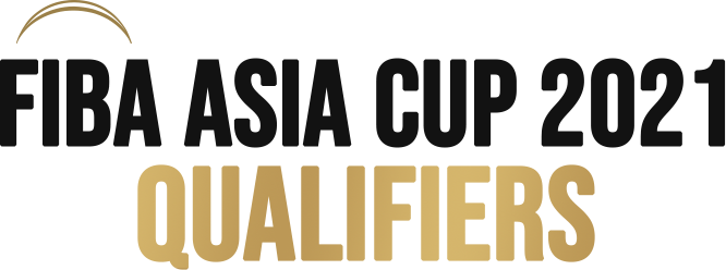 FIBA BASKETBALL WORLD CUP 2019 ASIAN QUALIFIERS